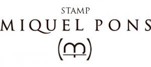 Stamp-Miquel-Pons