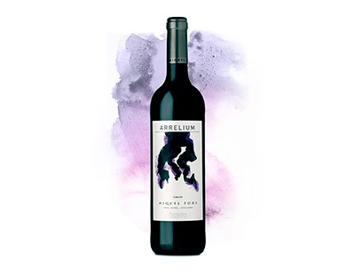Arrelium Red Wine