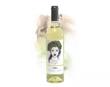 Núria de Montargull Wine